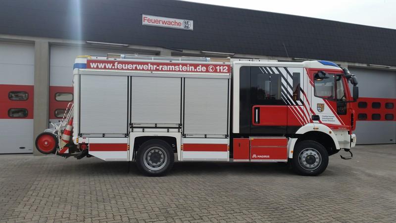 069 – 19.05.2018 – Verkehrsunfall – L356