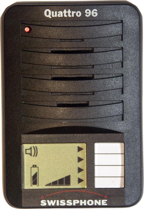 Wie funktioniert ein Funkmeldeempfänger?