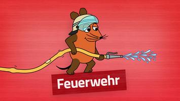 Anmeldeformular zum Türöffnertag der Sendung mit der Maus bei der Feuerwehr Ramstein jetzt online